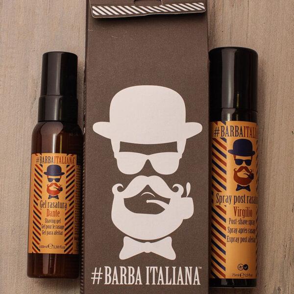 BAROLO Помадка для фіксації волосся