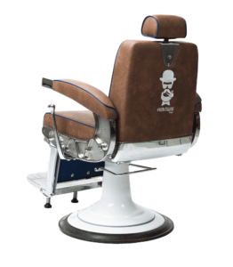 RECLINING BARBER CHAIR RETRO_preview