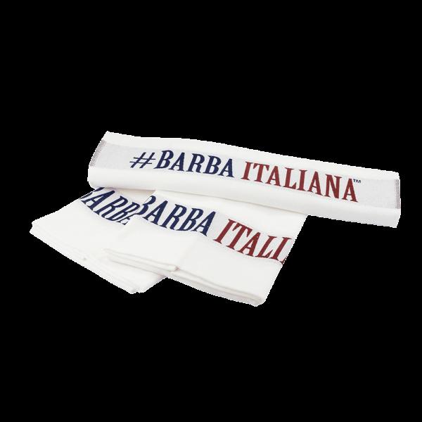 Котоновое полотенце BARBA ITALIANA