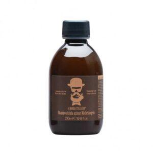 barba-italiana-250ml-shampoo-tripla-azione-michelangelo-serie