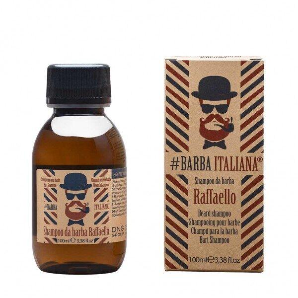 RAFFAELLO Шампунь для бороды