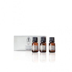 Активизирующие эфирные масла MURÀN 05 (3 x 10 мл)