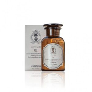Антисептическая соль для кожи головы MURÀN 01