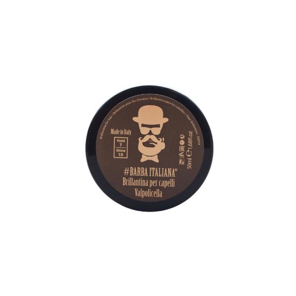 VALPOLICELLA Бриолин для волос сильной фиксации, 50 мл