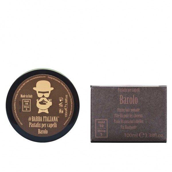 BAROLO Фиксирующая помадка для волос